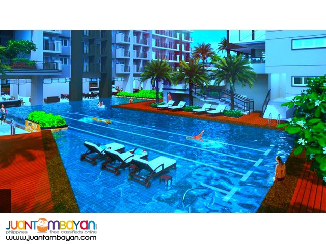 Sheridan Tower 1 Bedroom Condo in Mandaluyong