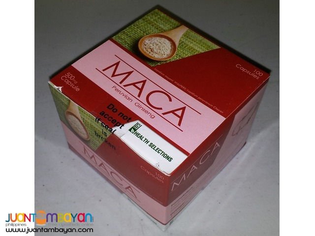 MACA for men and women for SALE!!!