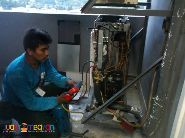 air condition cleaning repair and installation cebu and mandaue