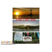 Iligan CDO Bukidnon Camiguin travel and tour packages