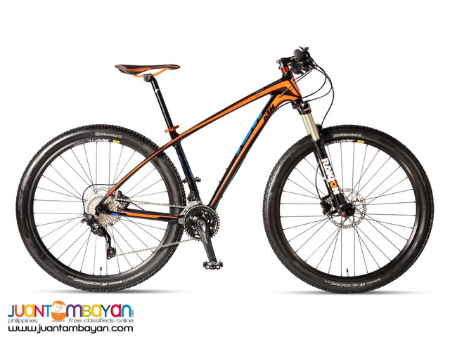 KTM Bicycles