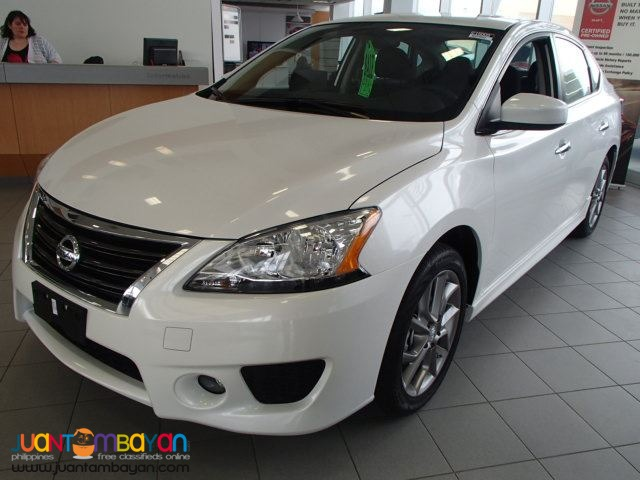 rent a car 'Nissan Sentra'