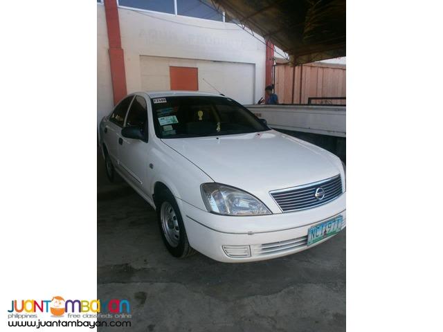Nissan Sentra For Rent