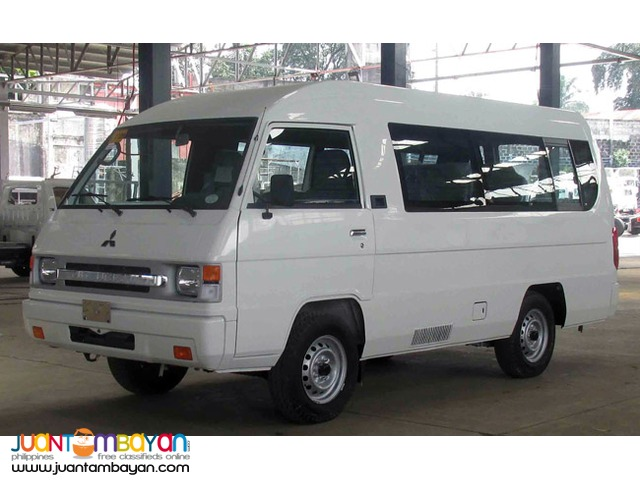 L300 Van For Rent