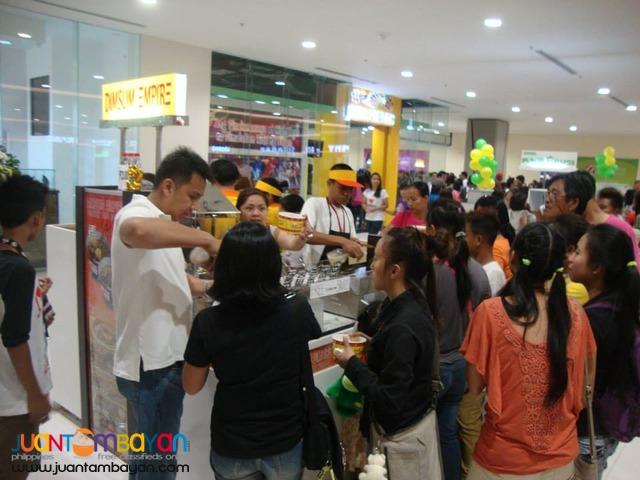 FOOD CART FRANCHISE,DIMSUM,HONGKONG NOODLES ETC...