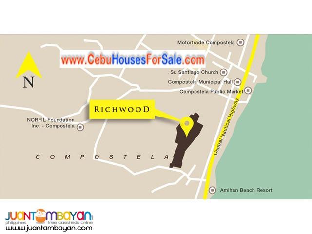 Richwood Homes Subdivision