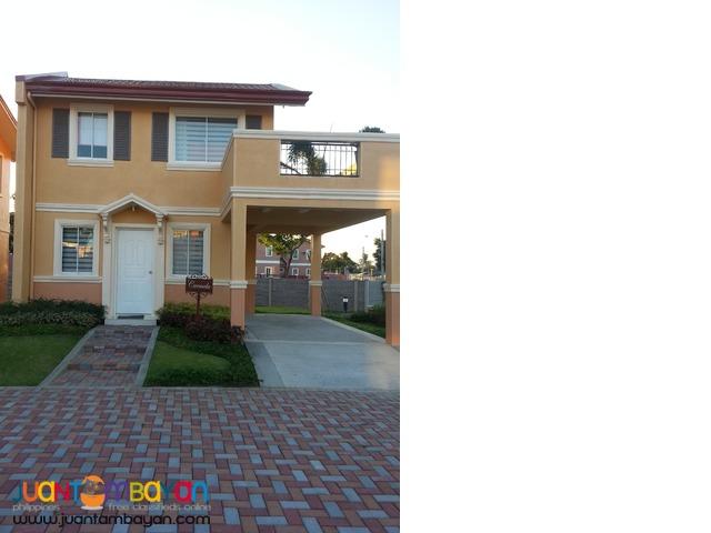 Carmela at Altea Molino, Bacoor, Cavite