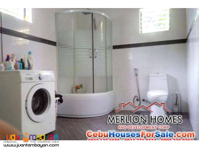 House & Lot for sale in Consolacion