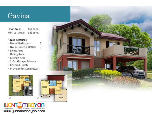 Gavina At Camella Altea Molino Bacoor Cavite Bacoor
