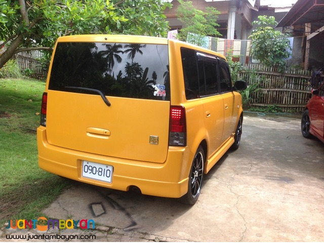 Toyota BB for Sale