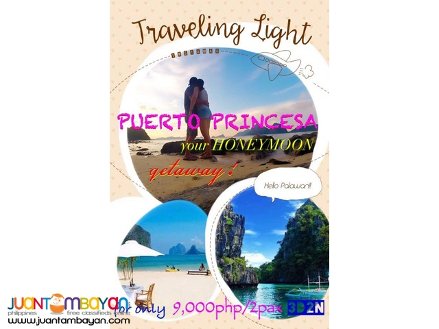 2016 Travel & Tours Promos Sta.Rosa ,Laguna