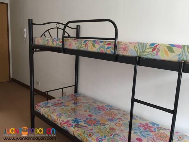 Centro Condo Sharing - Female Bedspace near Makati Ave Ayala GOETHE