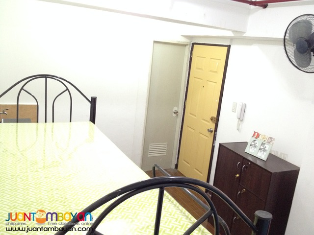 Condo Sharing Female Bedspace near JP Morgan St Luke's The Fort