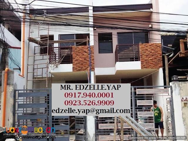 2 Storey Townhouse for Sale Pag-Asa, Quezon City, M.M