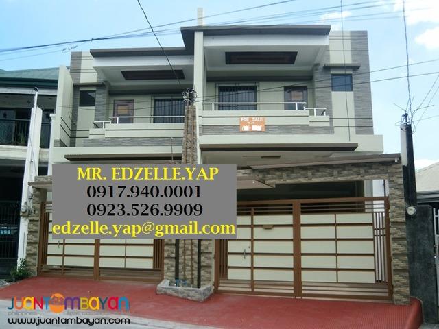 2 Storey House & Lot for Sale Tandang Sora, Quezon City, M.M