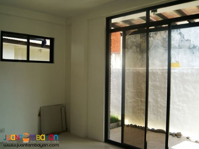2 Storey House and Lot for Sale Tandang Sora Quezon City