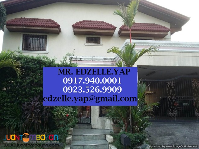 2 Storey House & Lot for Sale Capitol Homes Q.C