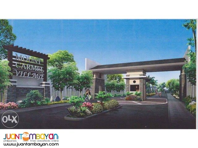 for sale rent to own condo in antipolo rizal