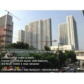 Cheap Rush Sale! 2 bedroom condo in Quezon City near SM North