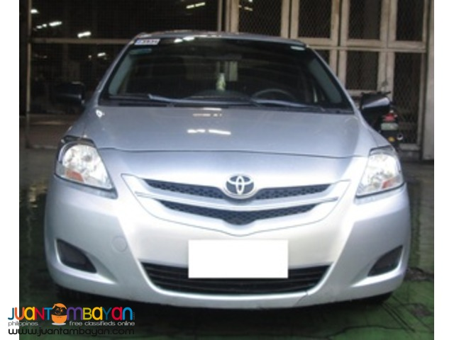 rent a car- Toyota Vios