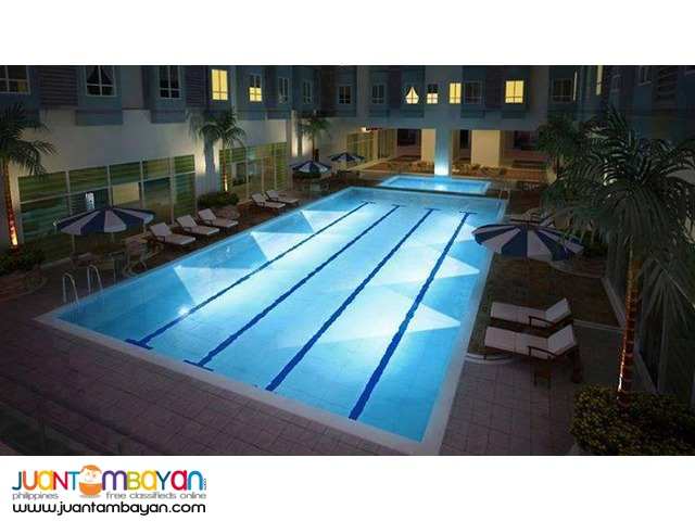 rent to own pre selling sports condo