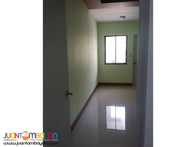 READY FOR OCCUPANCY Townhouse For Sale near SM City Masinag - Antipolo