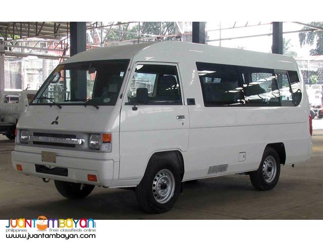 85aeb53950 L300 Van For Rent Parañaque