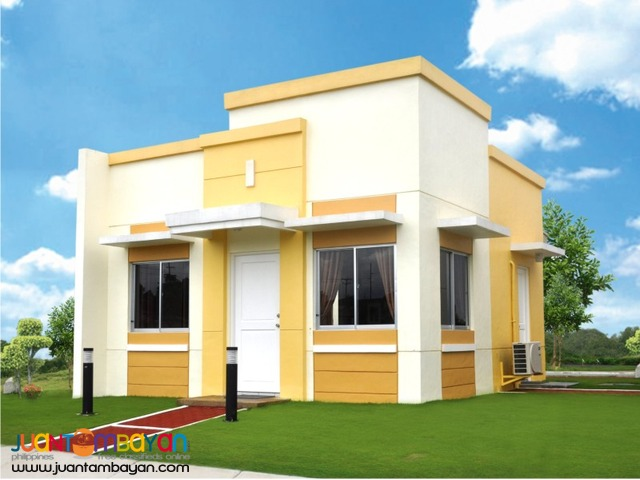 House At Washington Place  dasmarinas For sale