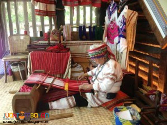 Taipei Taiwan tour, Wulai Aboriginal Village
