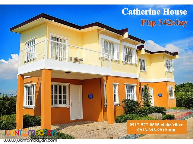 House and Lot near Metro Manila for as low as 10k a month,