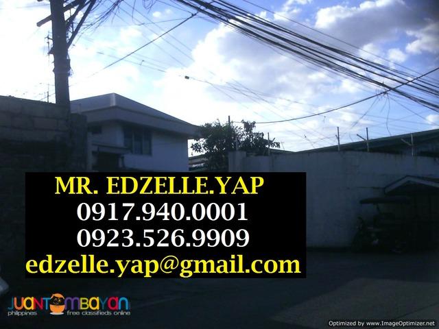 Warehouse for Sale Baesa Quezon City