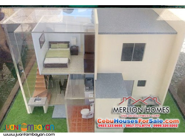House and  Lot for Sale in Dumlog, Talisay   City Cebu!