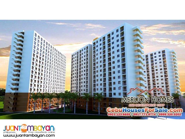 Lapu-Lapu City Condominium only 3k a month!