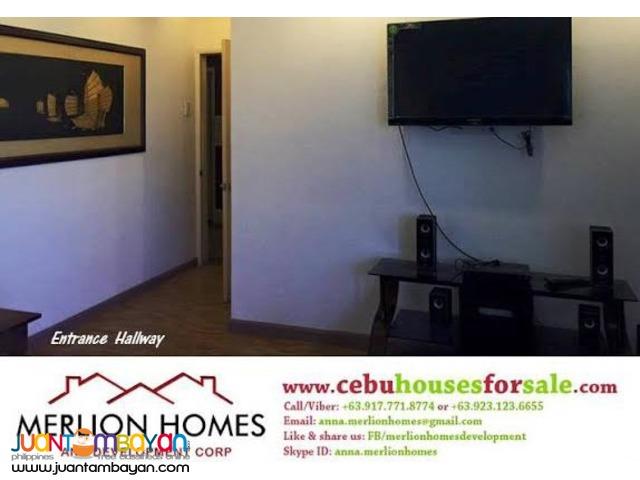 2 Bedroom Condominium for Sale in Mandaue   City