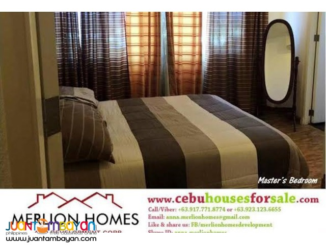 2 Bedroom Condominium for Sale in Mandaue   City