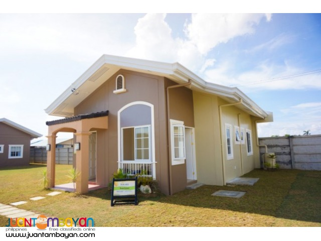 House and Lot for Sale in Mactan!