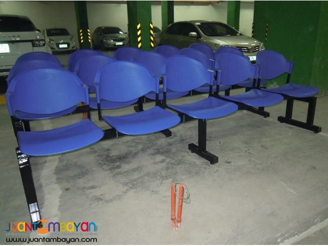 Gang chairs /visitors chairs )) office furniture office partitions