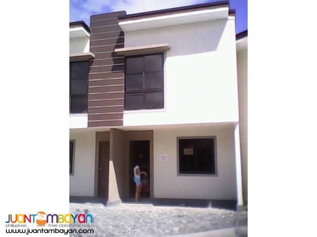 Brand New House And Lot For Sale Better Living Paranaque Near Makati