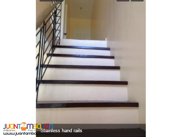 brand new townhouse in paranaque