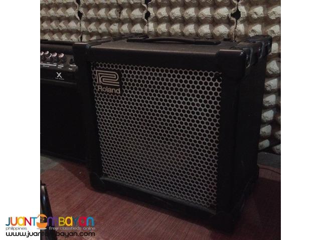 Roland Cube 40XL Guitar Amplifier
