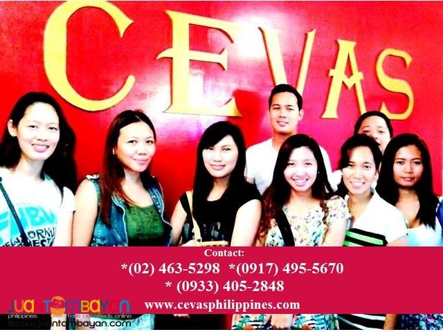 Mandarin Language School in Alabang Las Pinas Paranaque Cavite