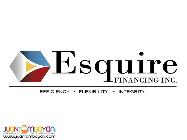 Esquire Financing Business Loan