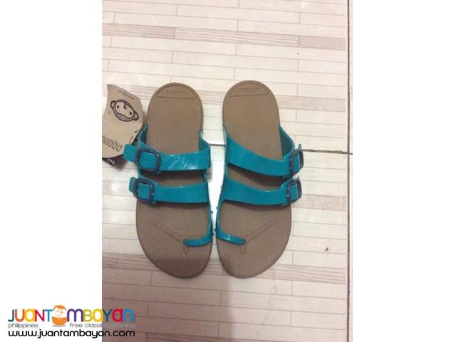 Monobo Footwear 3