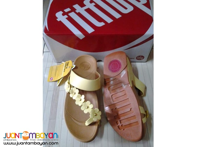 Original Fitflops Vietnam Made