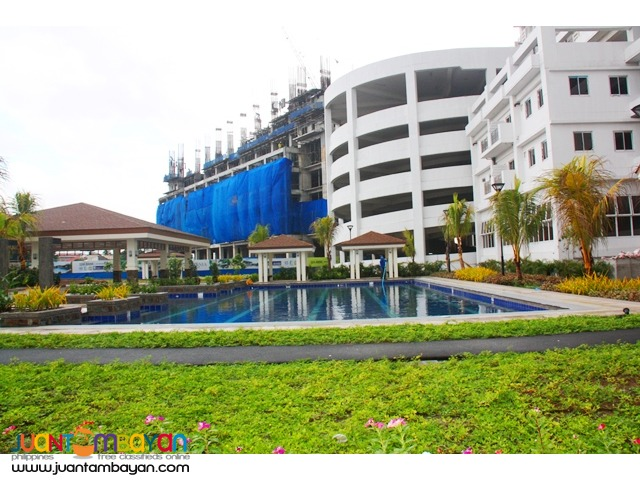 Affordable Condominium - Zinnia Towers Pre Sell