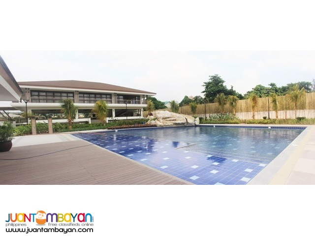 Zinnia Towers 2Bedrooms Condo in Quezon City Munoz