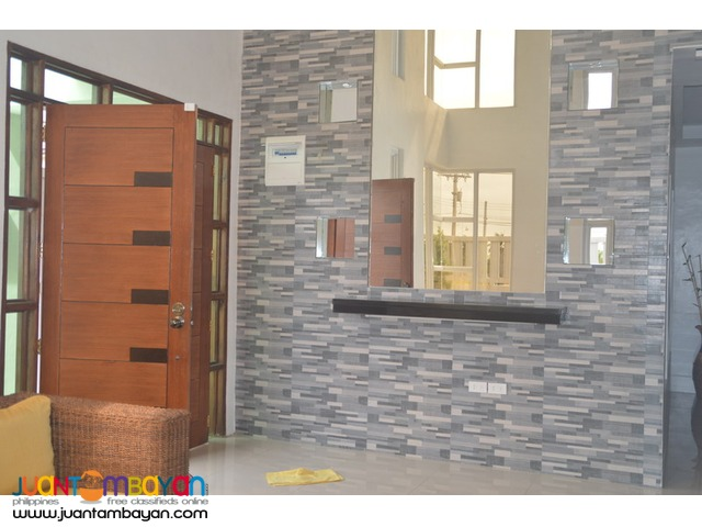 Two Storey House For Rent