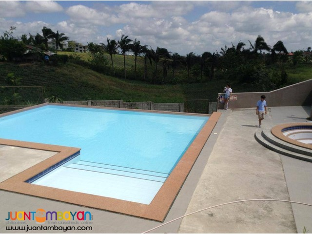 Lot for sale in Sungay South, Tagaytay City in horizon place