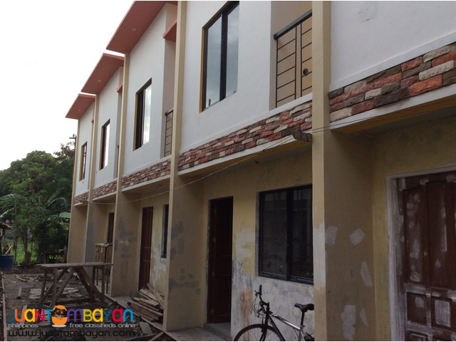 Townhouse pre-selling in Pamplona Dos, Las Piñas