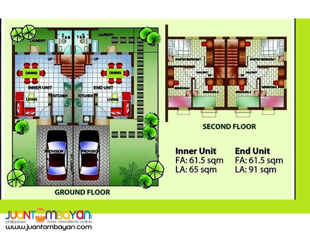house for sale in .imus cavire